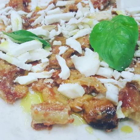 Pizza Cafona - Pizzeria Del Re