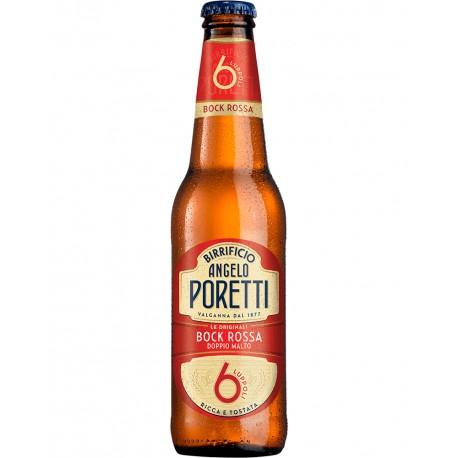 Birra Poretti 6 Luppoli 33...