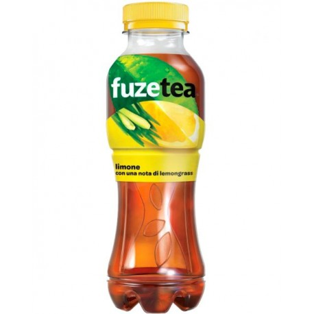 Fuze Tea - La Focacciera