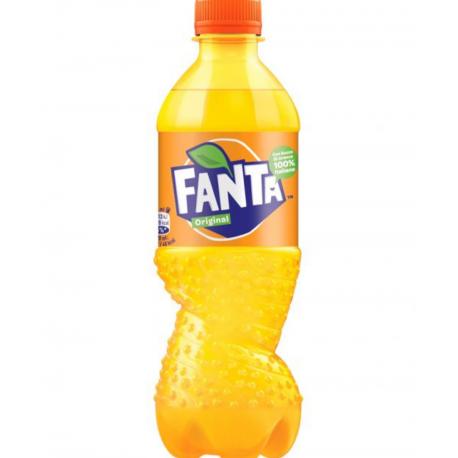 Fanta 50 cl - La Focacciera