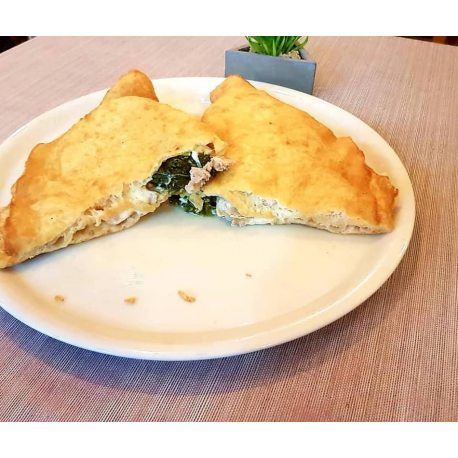 Pizza Fritta della Casa -...
