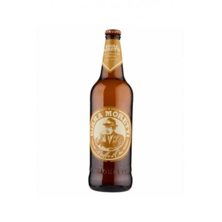 Birra Baffo d'Oro 33 cl -...