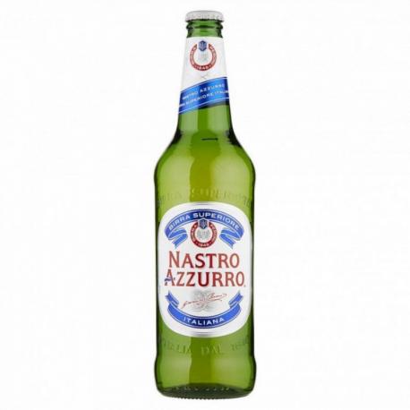 Nastro Azzurro 33 cl -...
