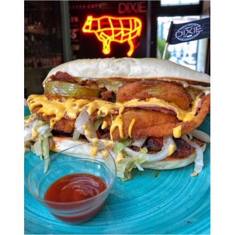 Panino New Orleans - Dixie Pub