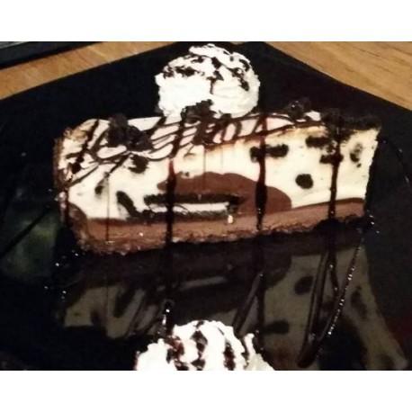 Torta Oreo - Dixie Pub