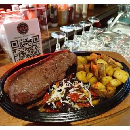 Picanha Grilled - Dixie Pub
