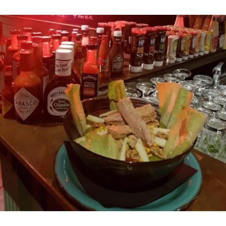 Insalata Tampa - Dixie Pub