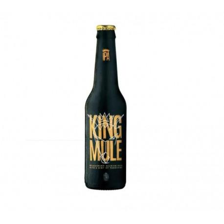 Birra King Mule 33 cl -...