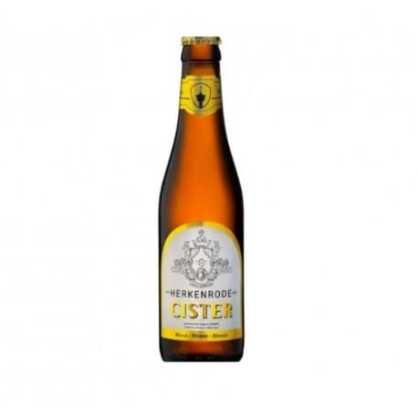 Birra Herkenrode Cister 33...