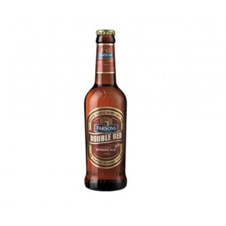 Birra Farson Double Red...