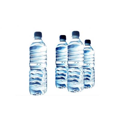 Acqua in Vetro 50 cl - La...
