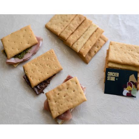 Tris Di Sandwich Mini...