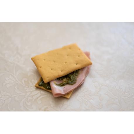 Sandwich Mini Crackers -...