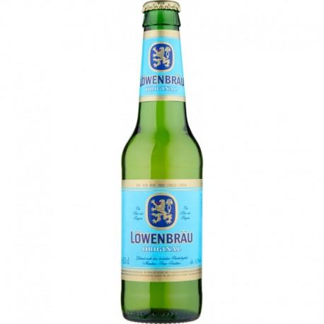 Birra Lowenbrau 33 cl -...