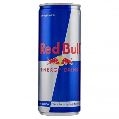 Red Bull 33 cl - Leopoldo...
