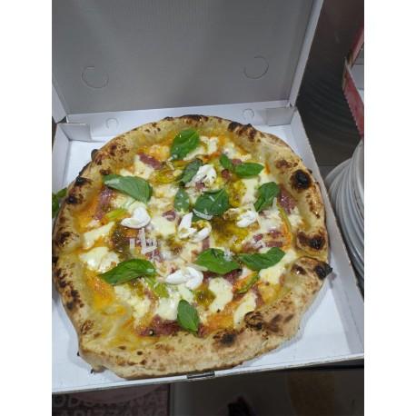 Pizza Piennolo Gialla -...