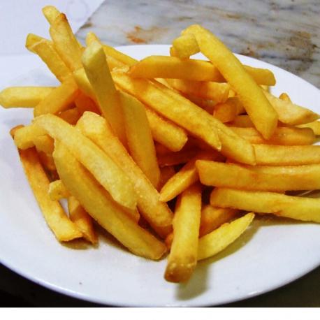 Patate fritte - Antica...