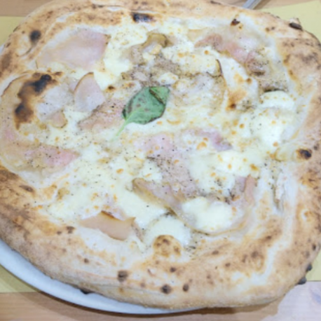 Pizza Chef - Pizzeria Jesce...