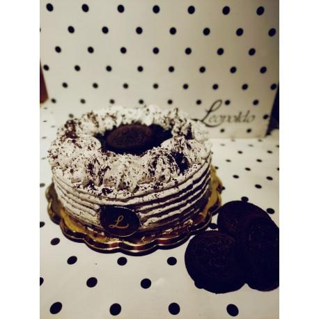 Torta Oreo (16 cm) -...