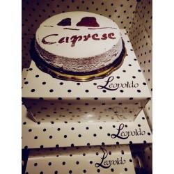 Torta Caprese Cioccolato...