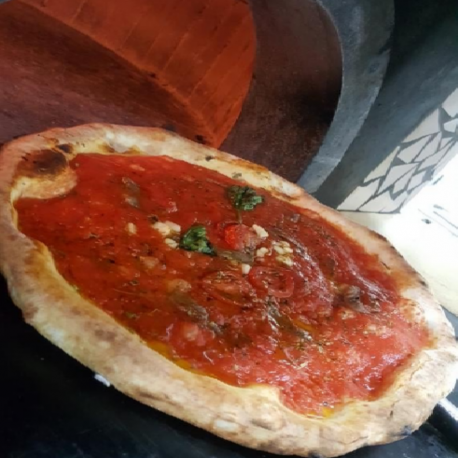 Pizza Marinara - Pizzeria...