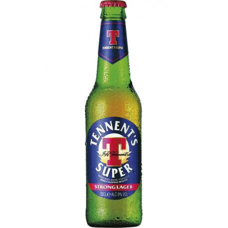Birra Tennent's - Hadel...