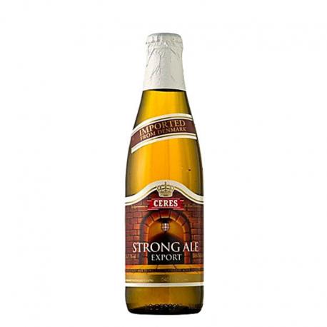 Birra Ceres - Hadel Pask Pub