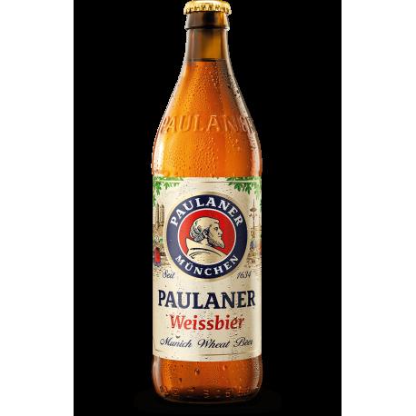 Birra Paulaner Naturtrube -...