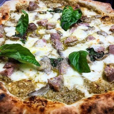 Pizza Ciribì - Pizzeria Del Re