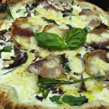 Pizza Campagnola - Pizzeria...