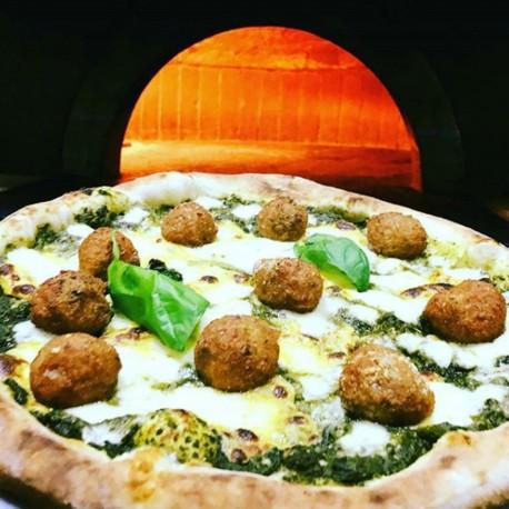 Pizza Donna Barbara -...