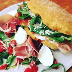 Pizza Sfiziosa Fritta...