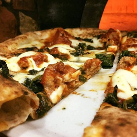 Pizza Miseria e Nobiltà -...