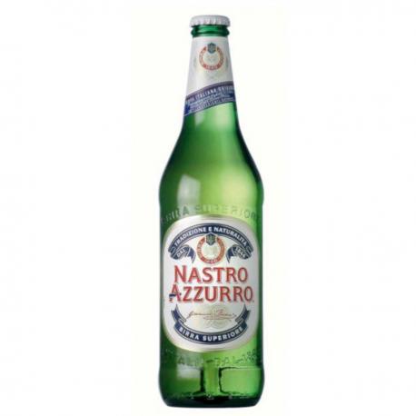Birra Nastro Azzurro 33 cl