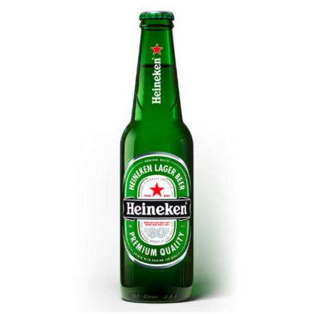 Birra Heineken 66 cl