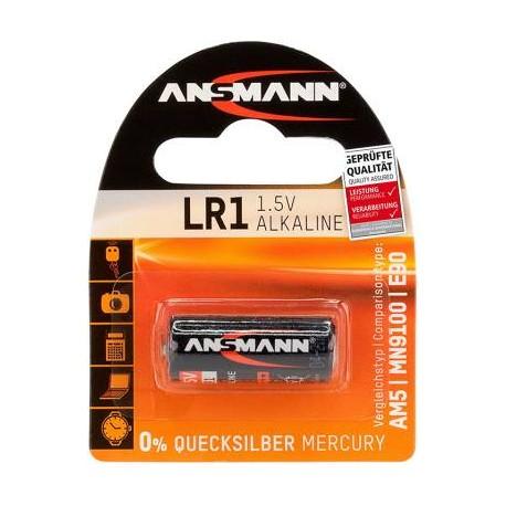 Ansmann Batteria LR1/1.5V...