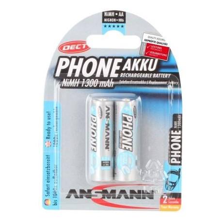 Ansmann Batterie...