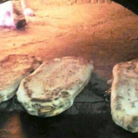 Saltimbocca con salsiccia e...
