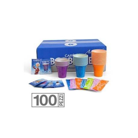 Borbone Kit Accessori 100pz...