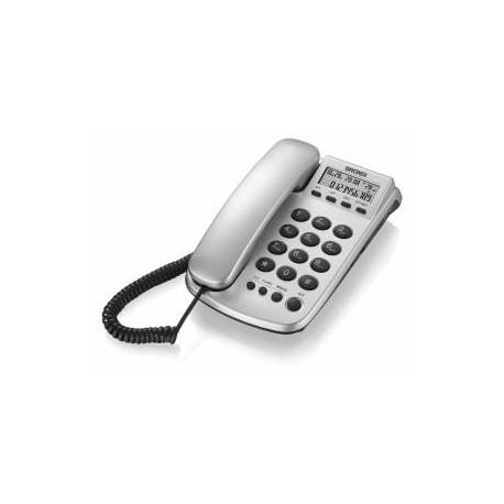 Brondi Telefono Office Silver