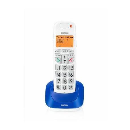 Telefono Cordless Brondi...