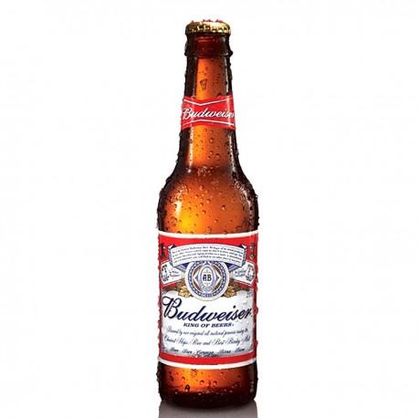 Birra Bud - La Porchetteria