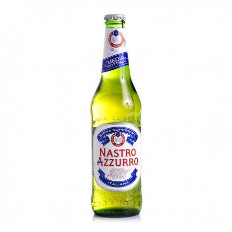 Birra Nastro Azzurro - La...