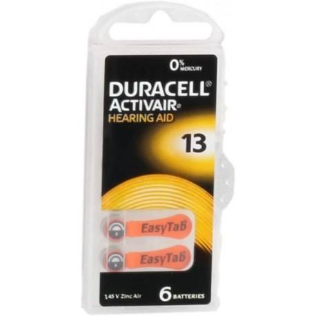 Duracell Batterie...
