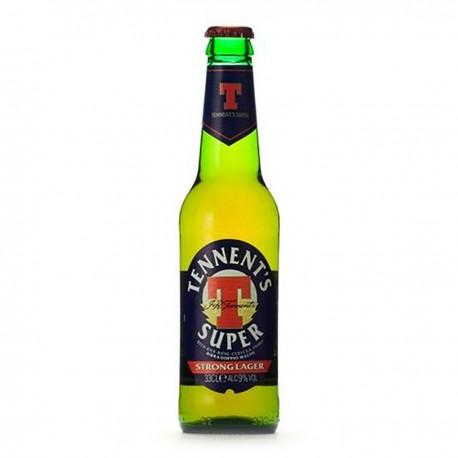 Birra Tennent's - La...