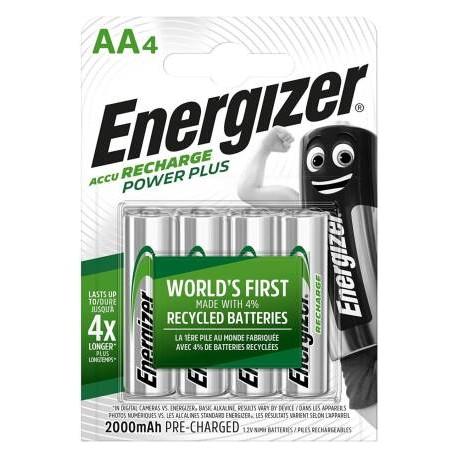 Energizer Batterie Stilo...