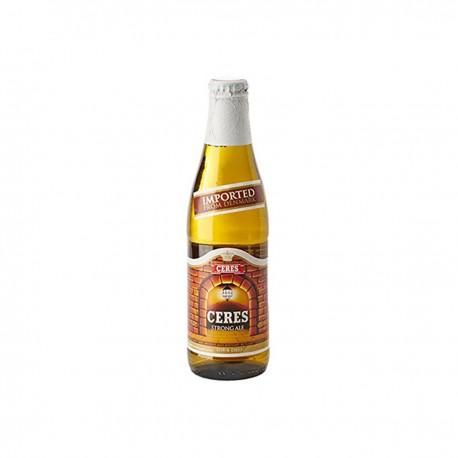 Birra Ceres - La Porchetteria
