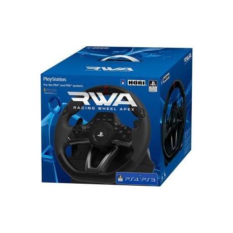 PS4 Hori Volante RWA Racing...