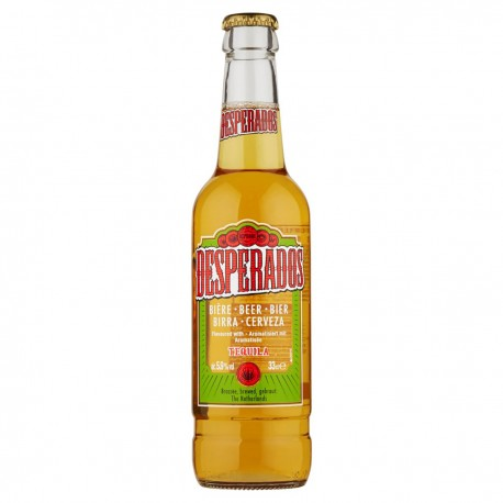 Birra Desperados - La...