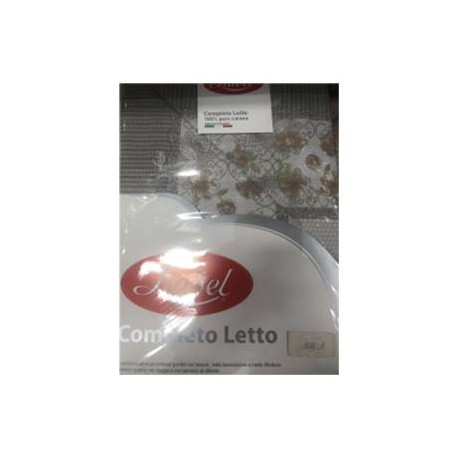 Liabel Completo Letto...